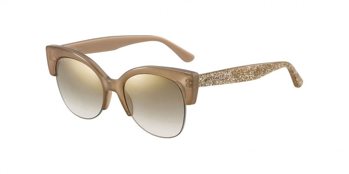 Jimmy Choo PRIYA/S KDZ/SS عینک آفتابی زنانه جیمی چو