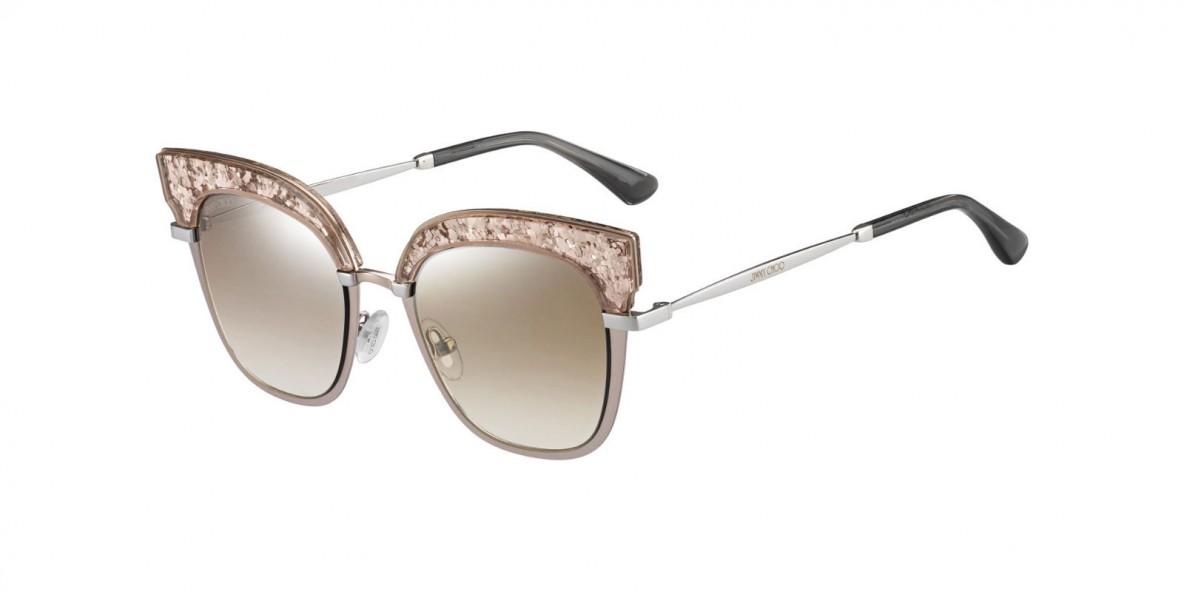 Jimmy Choo Rosy/S 68I/NQ عینک آفتابی زنانه جیمی چو