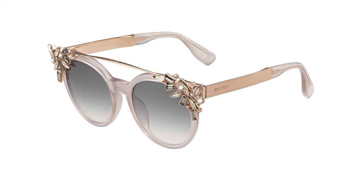 Jimmy Choo VIVY/S PR5/IC عینک آفتابی زنانه جیمی چو