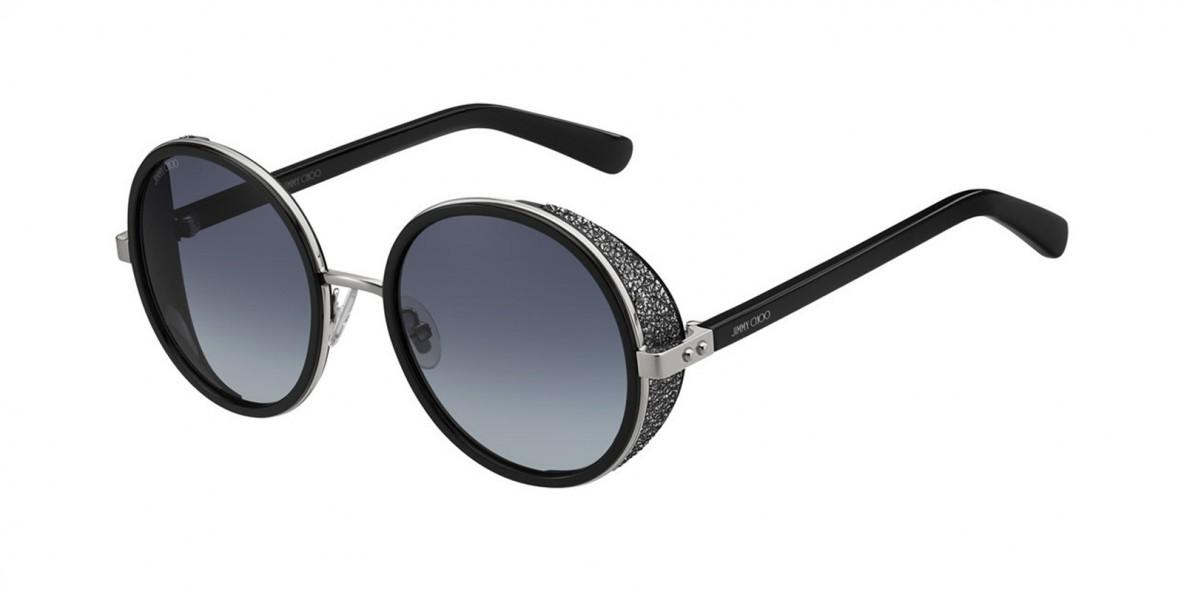Jimmy Choo ANDIE/S B1A/HD عینک آفتابی زنانه جیمی چو