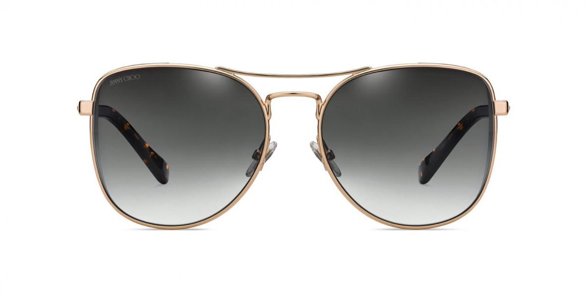 Jimmy Choo SHEENA/S DDB/9O عینک آفتابی جیمی چو