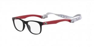 Lacoste L3621 001 عینک طبی کودکان لاکوست