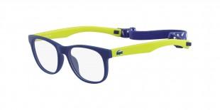 Lacoste L3621 414 عینک طبی کودکان لاکوست