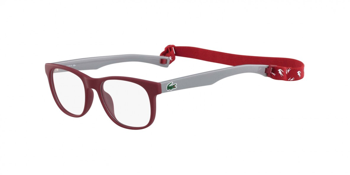 Lacoste L3621 615 عینک طبی کودکان لاکوست