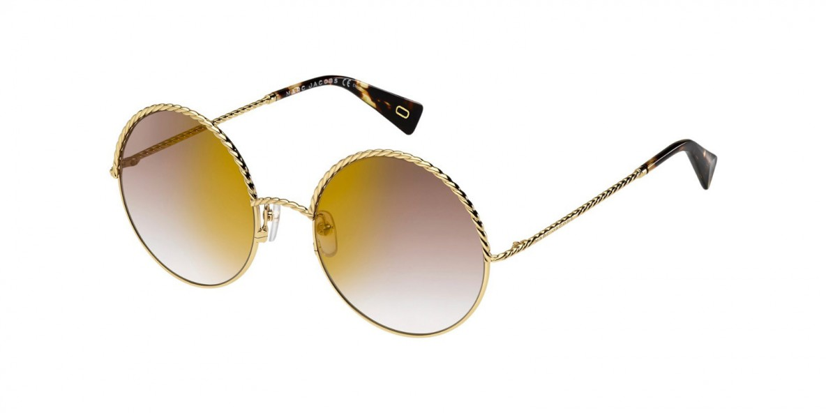 Marc Jacobs MARC169/S 06J/JL عینک آفتابی زنانه مارک جاکوبز