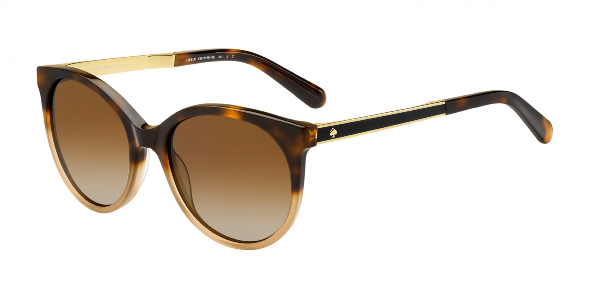 KateSpade Sunglass Amaya XLTLA 53 عینک آفتابی زنانه کیت اسپید پنتوس