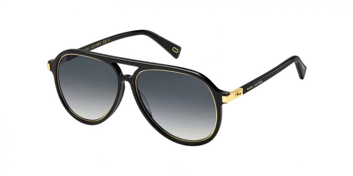 Marc Jacobs MARC174/S 2M2/9O عینک آفتابی مردانه مارک جاکوبز