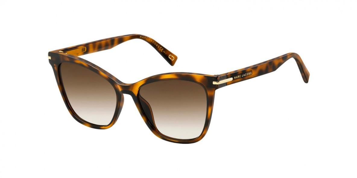 Marc Jacobs MARC223/S 581/HA عینک آفتابی زنانه مارک جاکوبز