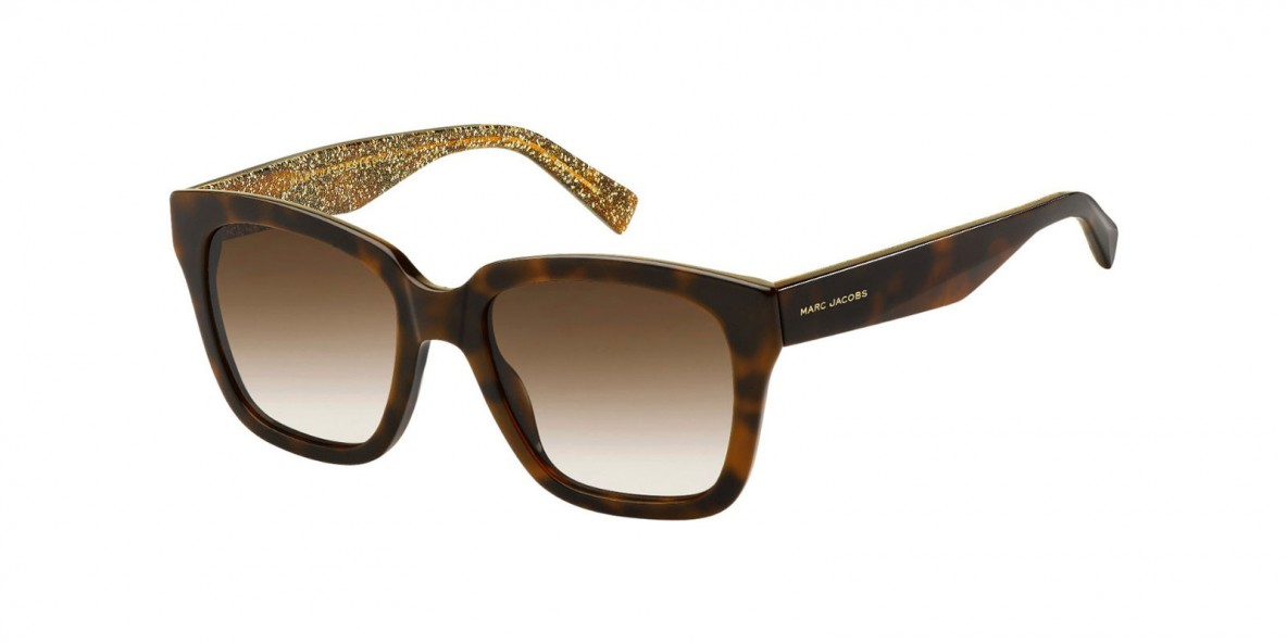 Marc Jacobs MARC229/S DXH/HA عینک آفتابی زنانه مارک جاکوبز