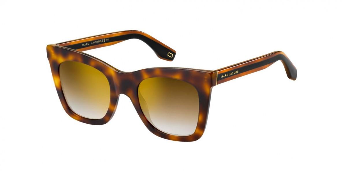 Marc Jacobs MARC279/S 086/JL عینک آفتابی زنانه مارک جاکوبز