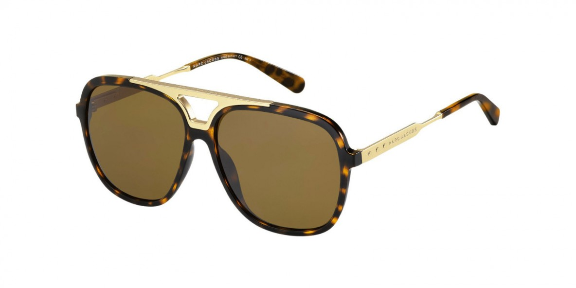 Marc Jacobs MARC618/S I47/EC عینک آفتابی مردانه مارک جاکوبز