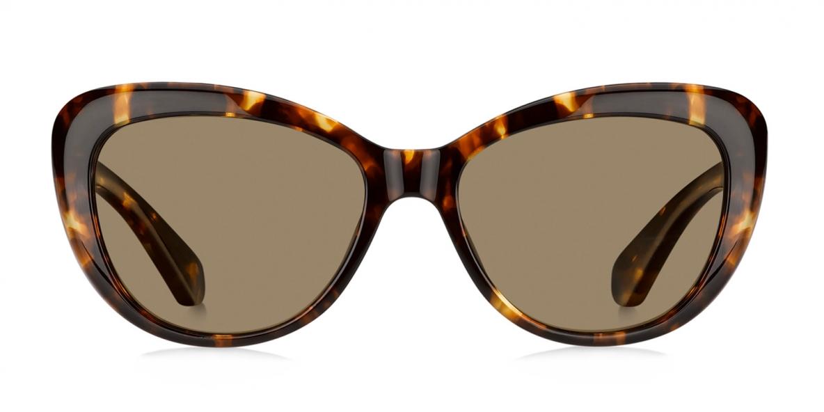 KateSpade Sunglass Emilyann 086SP 54 عینک آفتابی کیت اسپید مدل امیلیا مناسب برای خانم ها