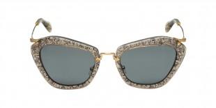 Miu Miu MU10NS IAH1A1 عینک آفتابی میومیو