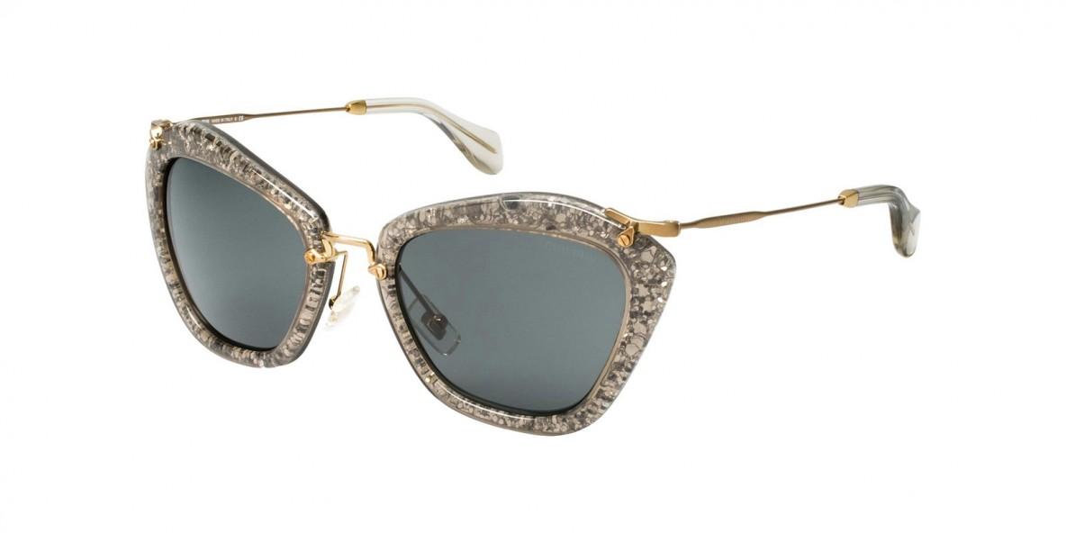 Miu Miu MU10NS IAH1A1 عینک آفتابی زنانه میومیو