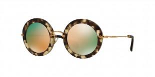 Miu Miu MU13NS UBB2D2 عینک آفتابی زنانه میومیو