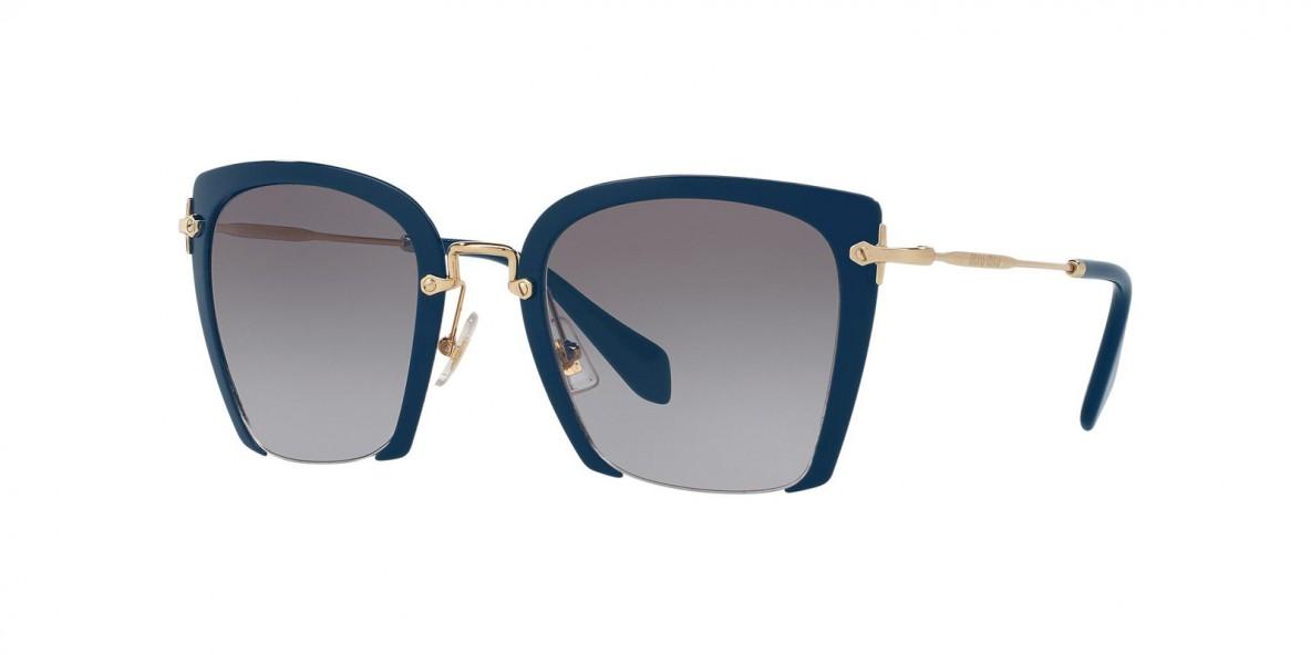 Miu Miu MU52RS UE63E2 عینک آفتابی زنانه میومیو