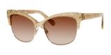 KateSpade Sunglass Shira FW2BO 55 عینک آفتابی زنانه کیت اسپید پروانه ای