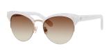 KateSpade Sunglass Ziba RZDY6 53 عینک آفتابی  زنانه کیت اسپید پروانه ای