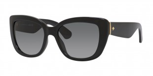 KateSpade Sunglass Andrina D28F8 54 عینک آفتابی زنانه کیت اسپید پروانه ای
