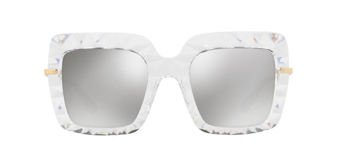 Dolce & Gabbana DG6111 31336G عینک آفتابی زنانه دی اند جی