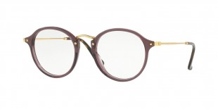RayBan RX2447V 8032 عینک طبی زنانه ریبن