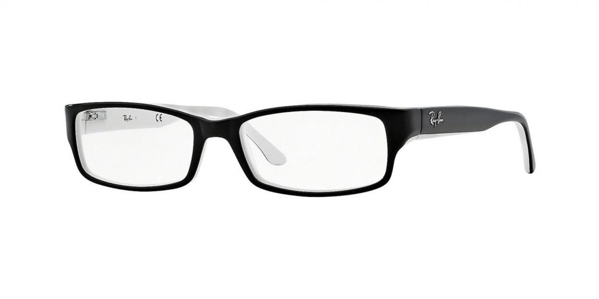 RayBan RX5114 2097 عینک طبی زنانه مردانه ریبن