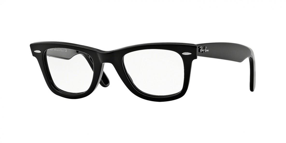 RayBan RX5121V 2000 عینک طبی زنانه مردانه ریبن