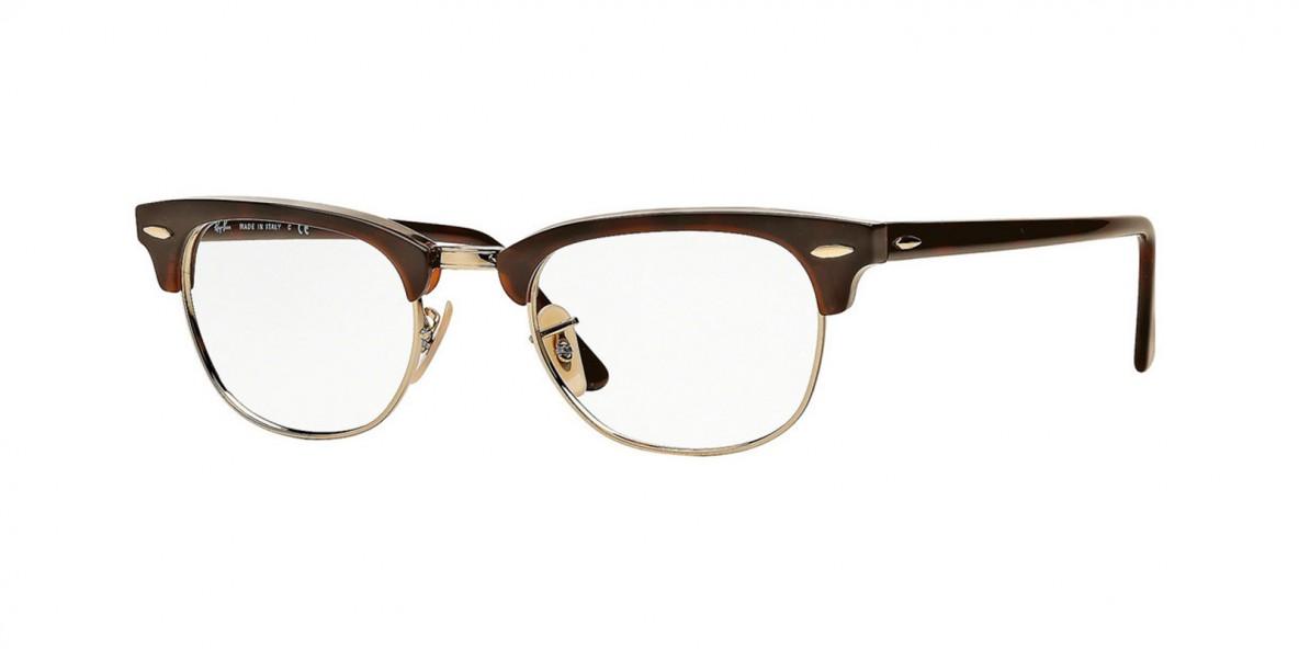 RayBan RX5154 2372 عینک طبی زنانه مردانه ریبن