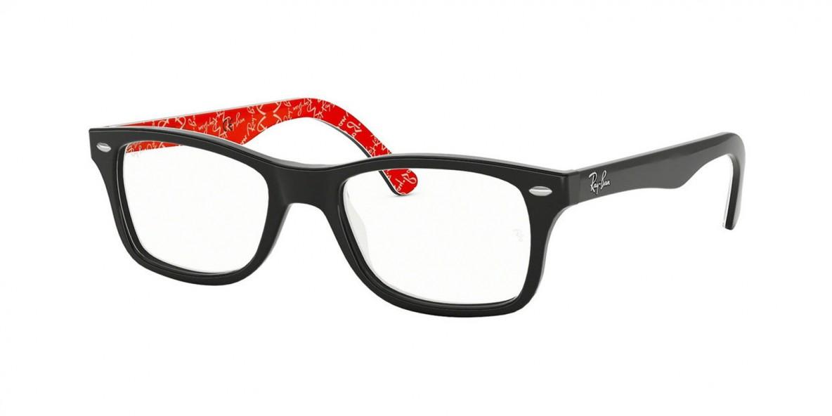 RayBan RX5228 2479 عینک طبی زنانه مردانه ریبن