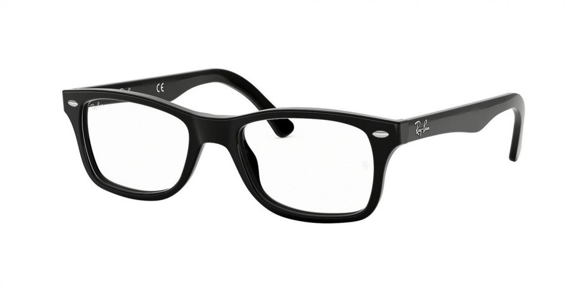 RayBan RX5228 2000 عینک طبی مردانه ریبن