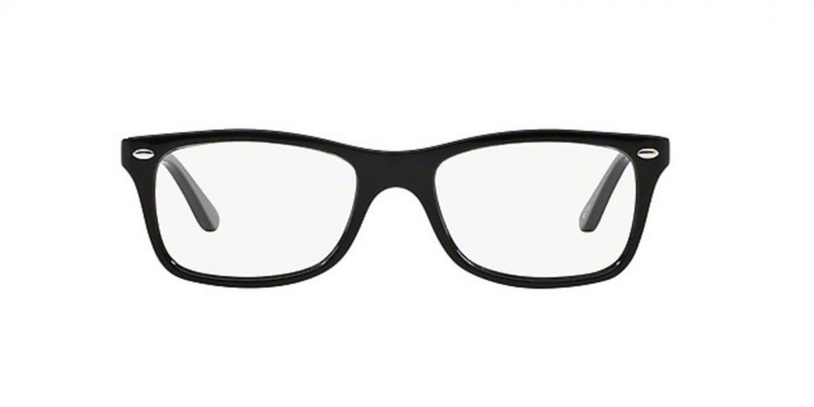 RayBan RX5228 2000 عینک طبی ریبن