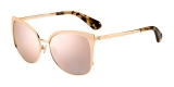 KateSpade Sunglass Genice 0000J 57 عینک آفتابی زنانه کیت اسپید پروانه ای