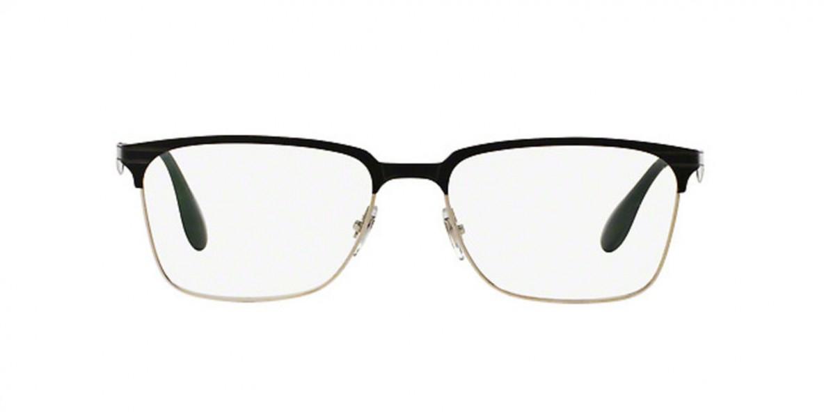 RayBan RX6344 2861 عینک طبی ریبن