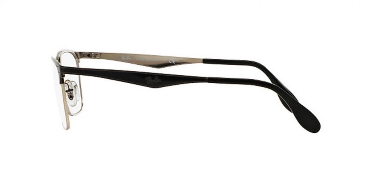 RayBan RX6344 2861 عینک ریبن