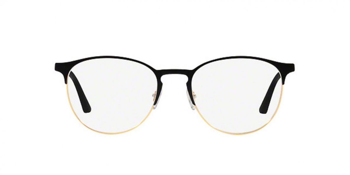 RayBan RX6375 2890 عینک طبی ریبن