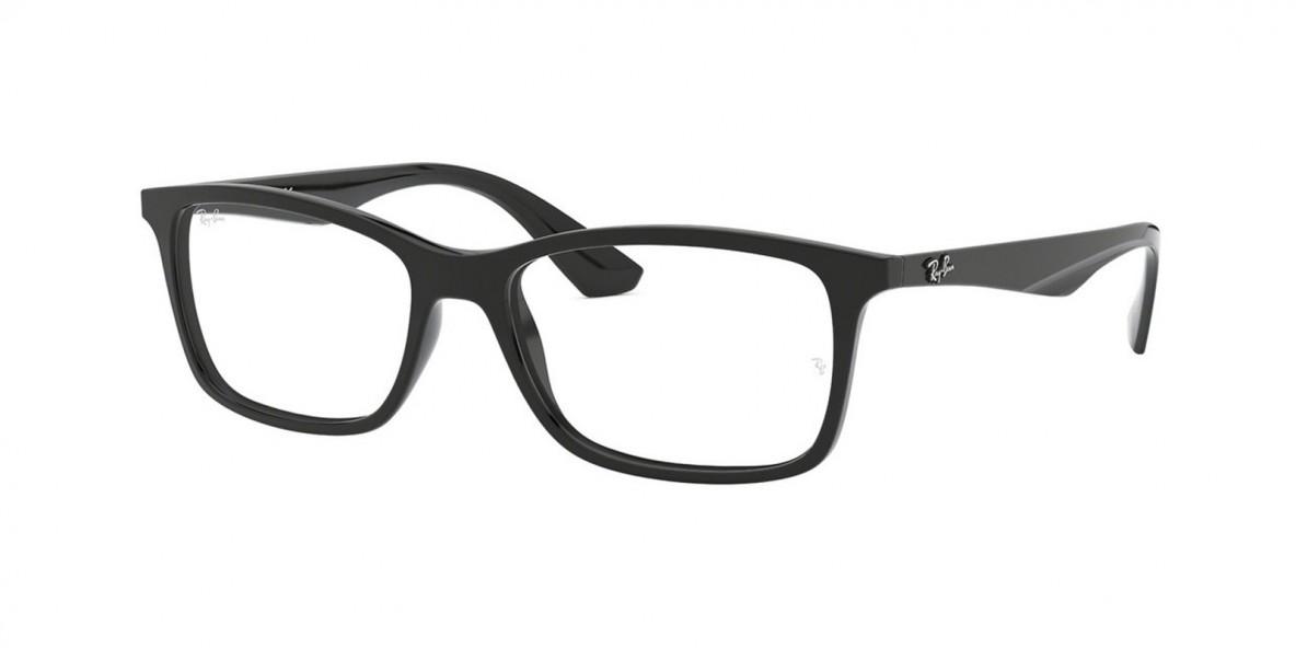 RayBan RX7047 2000 عینک طبی مردانه ریبن