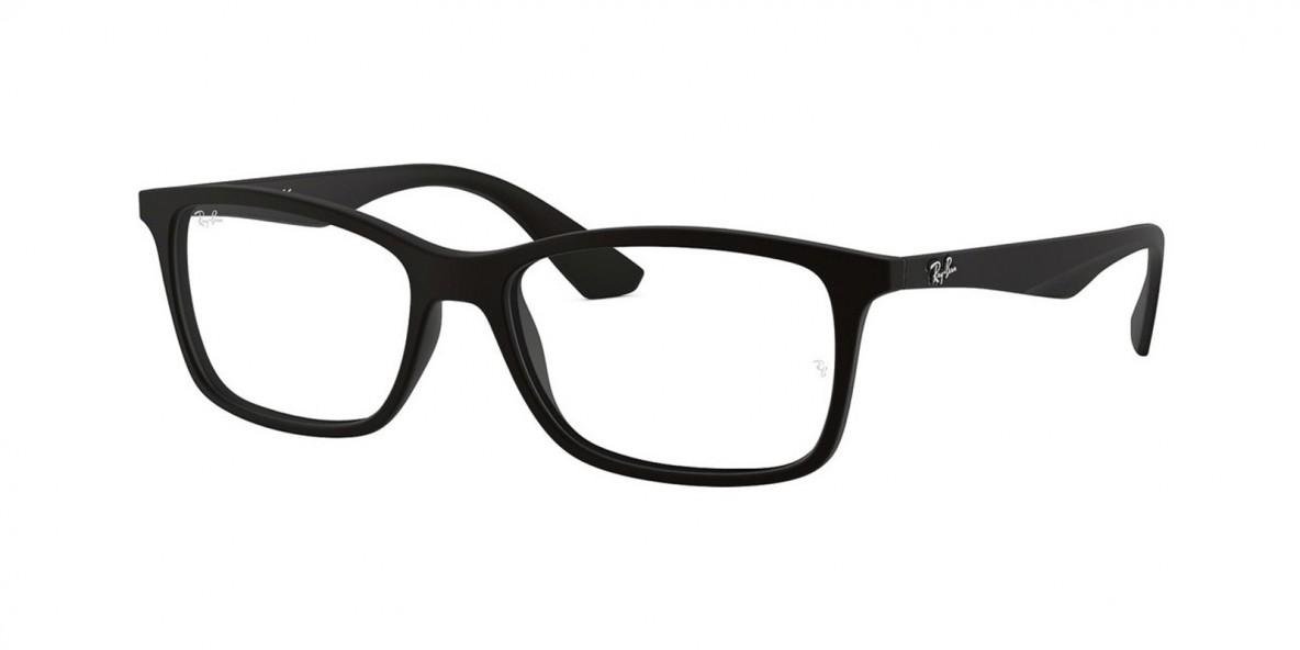 RayBan RX7047 5196 عینک طبی مردانه ریبن