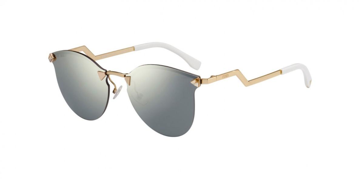 Fendi FF0040/S 000/JO عینک آفتابی زنانه فندی