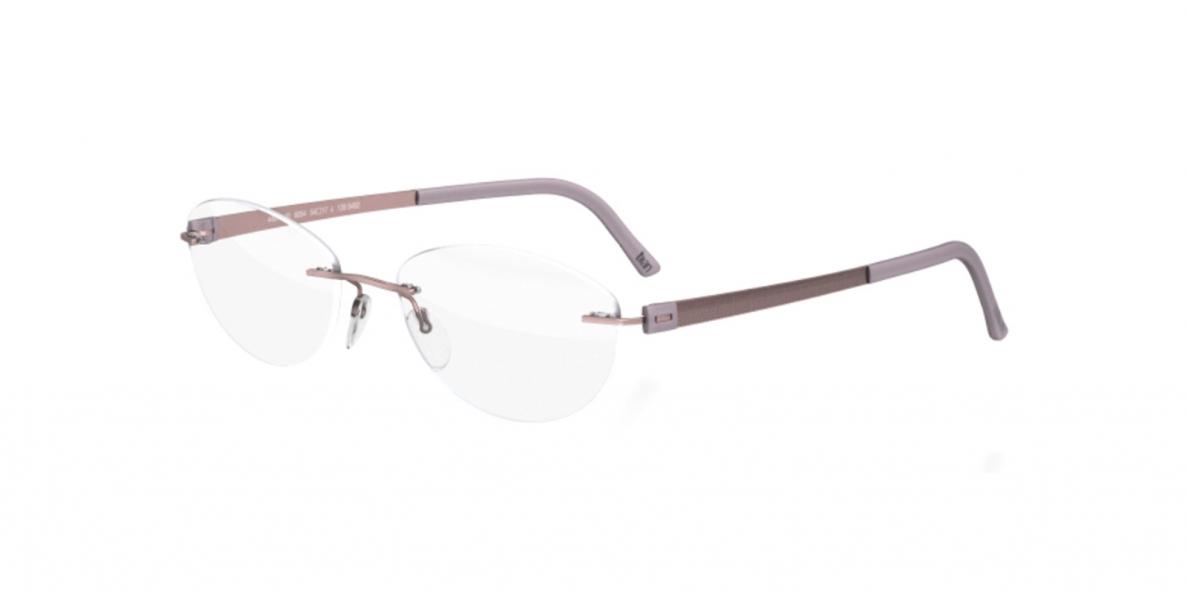Silhouette 4499 6056 عینک طبی مردانه سیلوهت