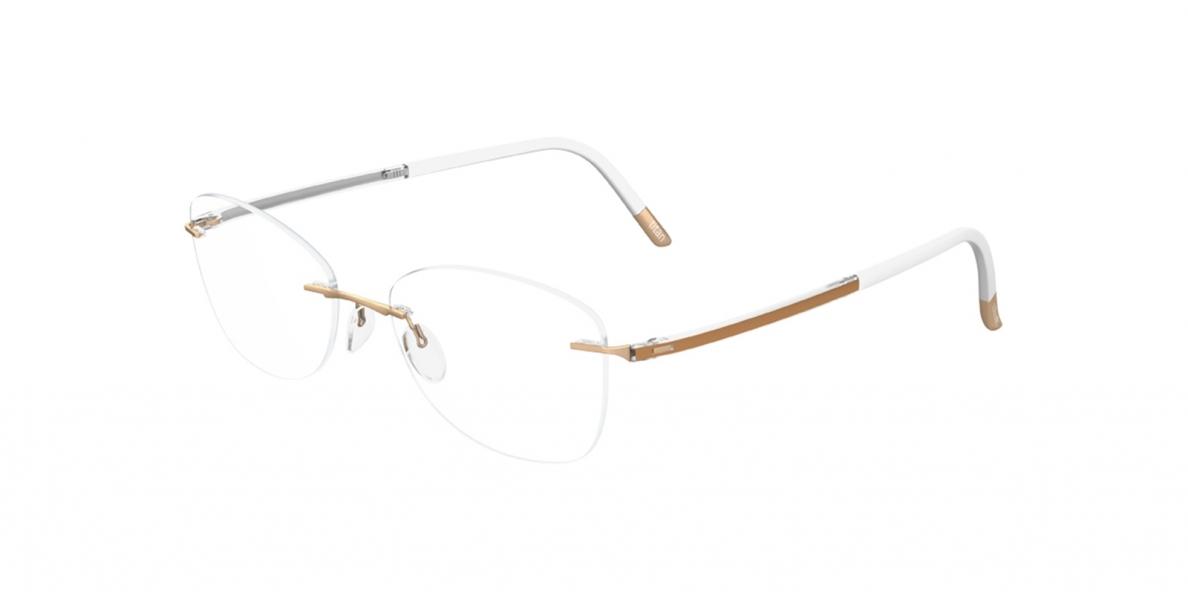 Silhouette 4520 6054 عینک طبی زنانه مردانه سیلوهت