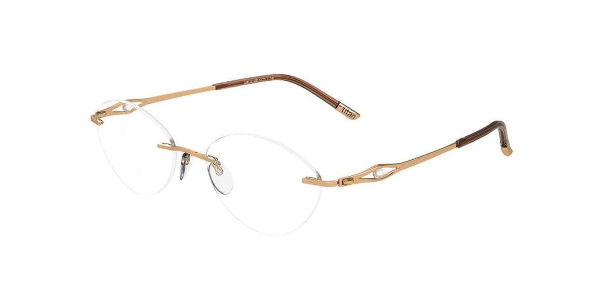 Silhouette 4529 6051 عینک طبی زنانه سیلوهت