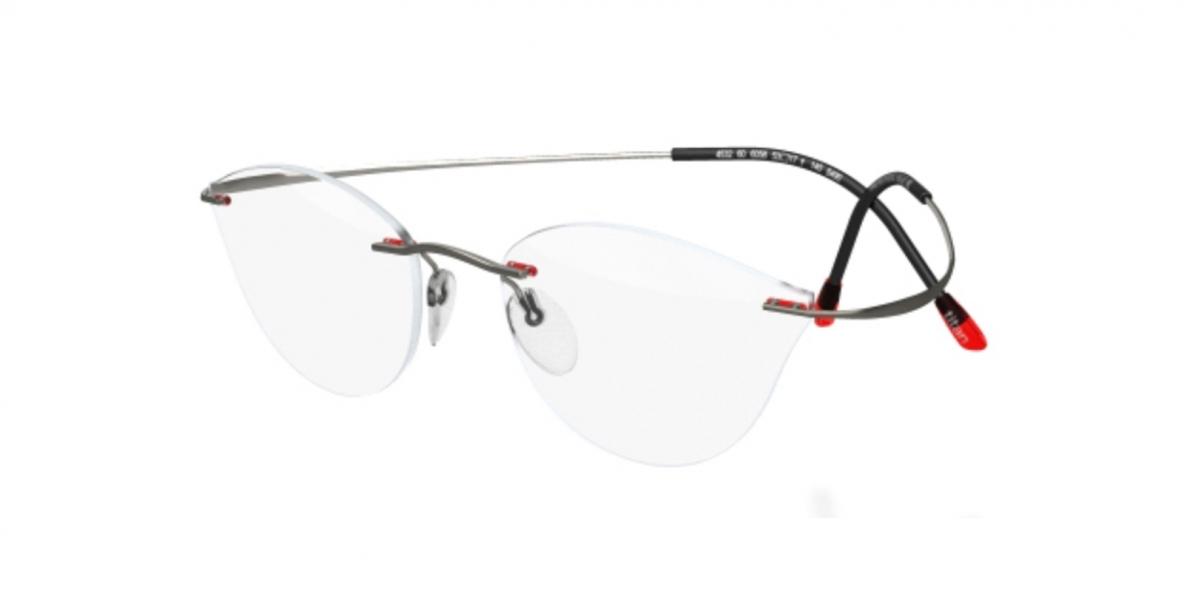 Silhouette 4532 6058 عینک طبی زنانه سیلوهت