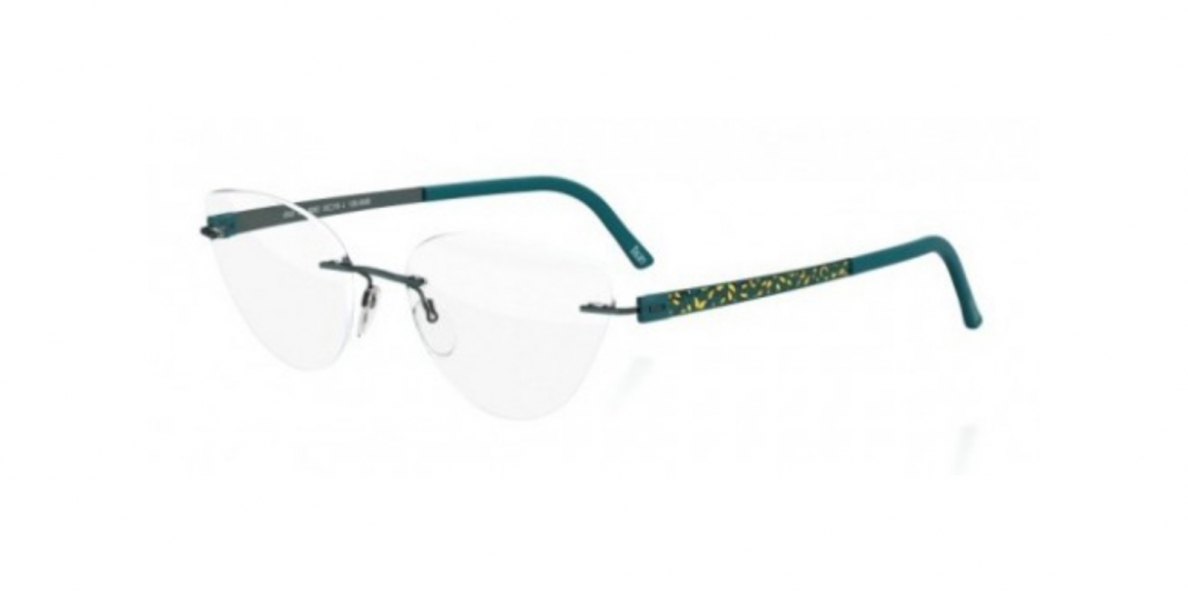 Silhouette 4542 6063 عینک طبی زنانه سیلوهت
