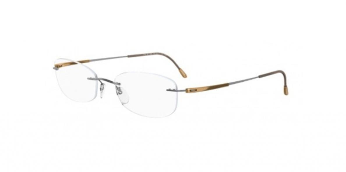 Silhouette 4274 6075 عینک طبی زنانه سیلوهت
