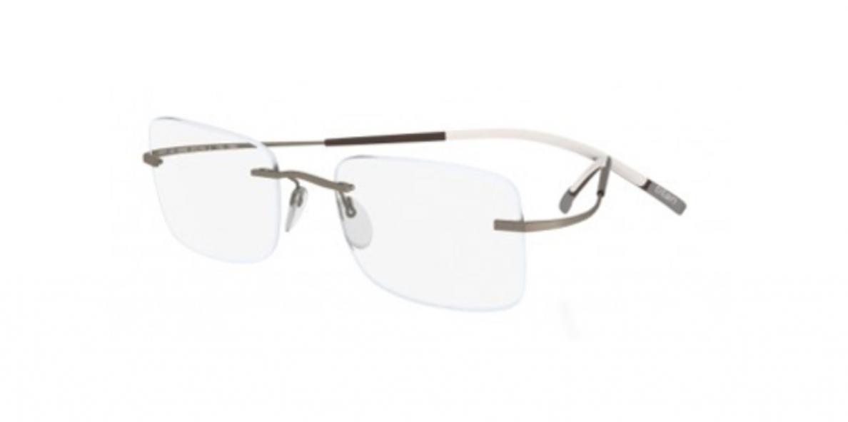 Silhouette 7578 6051 عینک طبی زنانه مردانه سیلوهت