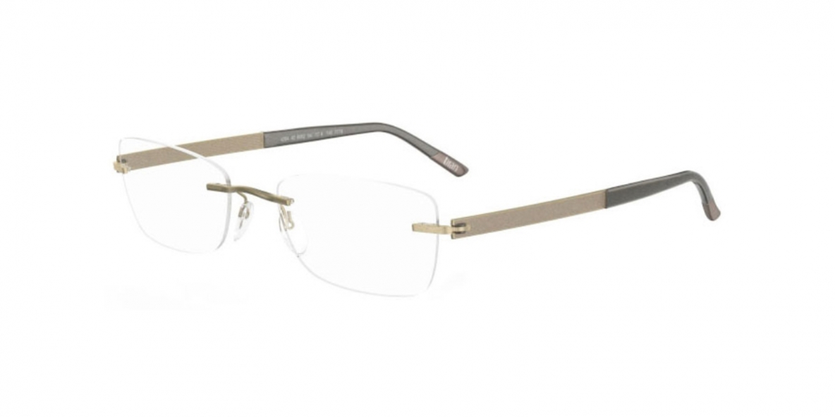 Silhouette 4264 6052 عینک طبی مردانه سیلوهت