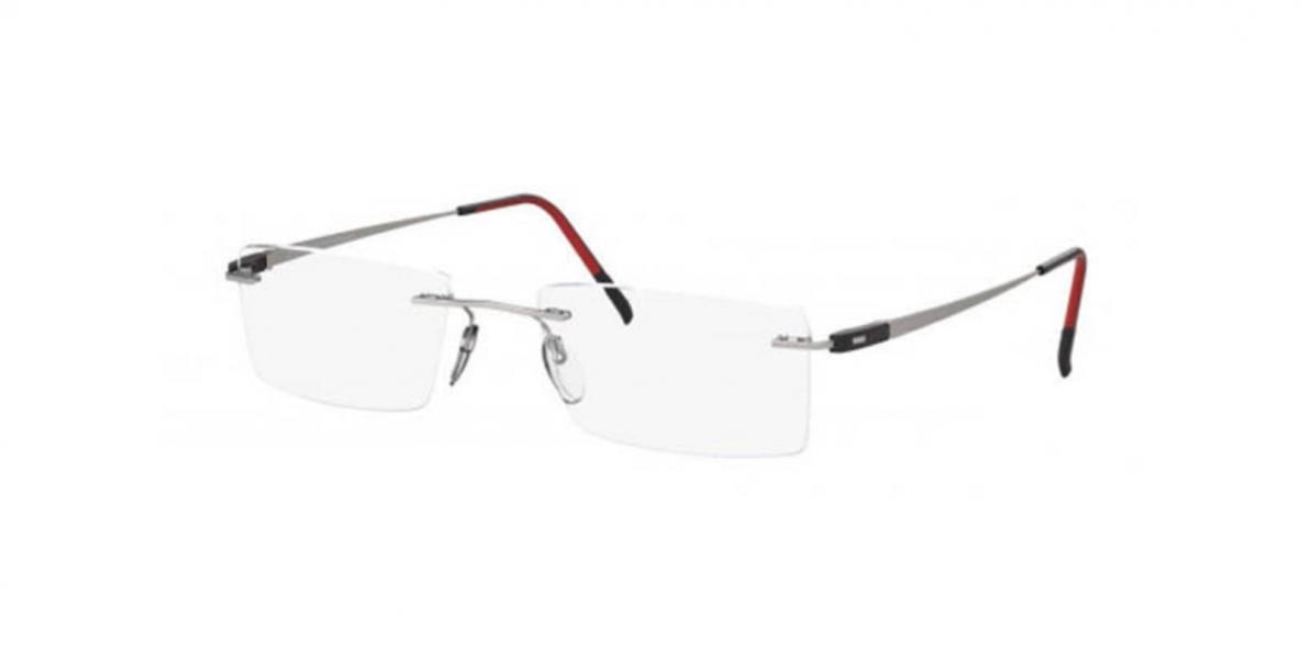 Silhouette 5502 BO-6510 عینک طبی مردانه سیلوهت