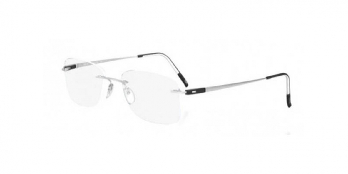 Silhouette 5502 BR-7000 عینک طبی زنانه مردانه سیلوهت