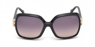 Roberto Cavalli RC1016 01B عینک آفتابی ربرتو کاوالی