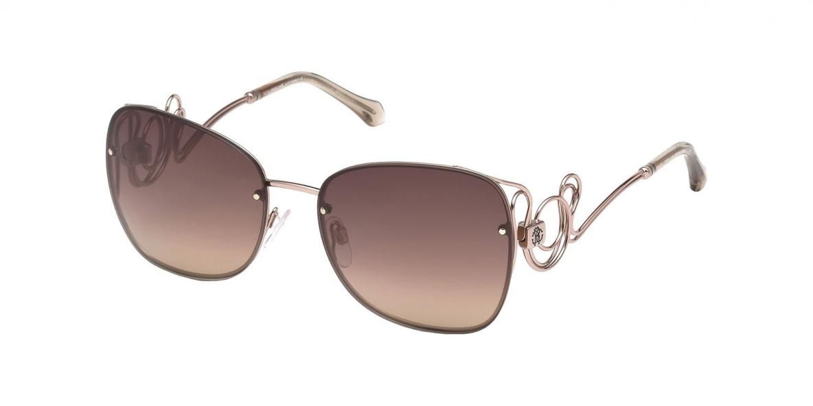Roberto Cavalli RC1027 34G عینک آفتابی زنانه ربرتو کاوالی